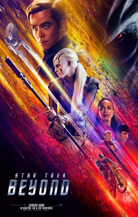 Star Trek Beyond | newmovies