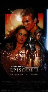 Star Wars Episode Ii - Attack Of The Clones openload watch