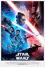 Watch Movie Star Wars Episode IX - The Rise of Skywalker