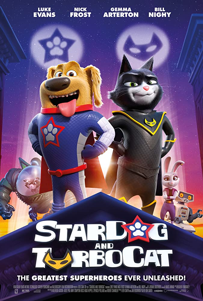 StarDog and TurboCat streaming full movie with english subtitles
