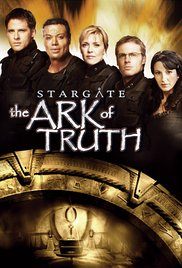 Watch Movie Stargate The Ark of Truth
