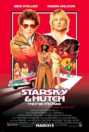 Starsky and Hutch Movie HD watch