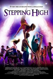 Stepping High movietime title=