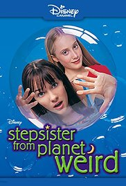 Stepsister from Planet Weird Movie HD watch