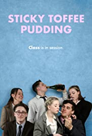 Watch Movie Sticky Toffee Pudding