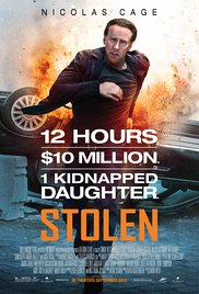 Watch Movie Stolen