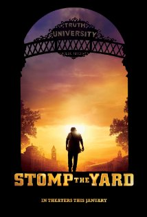 Stomp The Yard openload watch