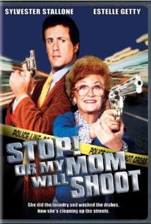 Stop Or My Mom Will Shoot openload watch