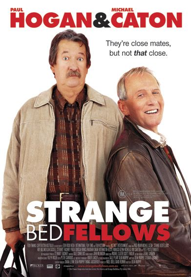 Watch Movie Strange Bedfellows