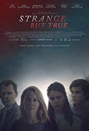Watch Movie Strange But True