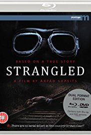 Watch Movie Strangled