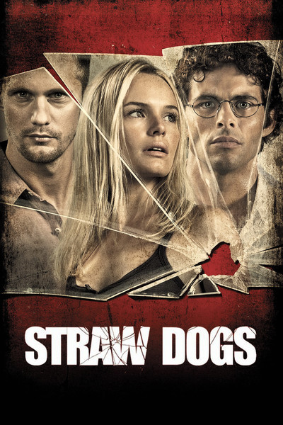 Watch Movie Straw Dogs