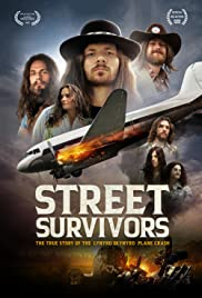 Street Survivors The True Story of the Lynyrd Skynyrd Plane Crash streaming full movie with english subtitles