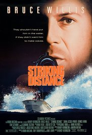 Striking Distance openload watch