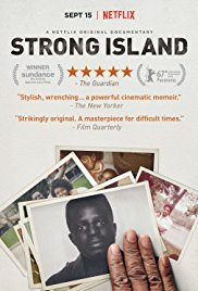 Strong Island movietime title=