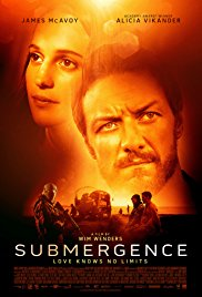Watch Submergence online