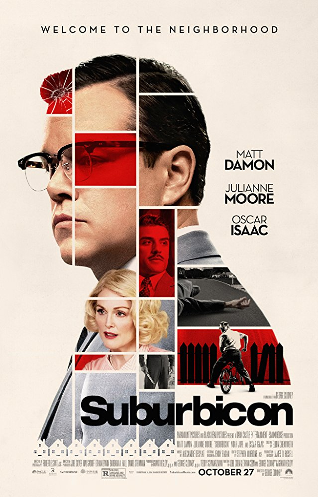 Watch Movie Suburbicon