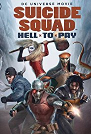 Watch Movie Suicide Squad Hell to Pay