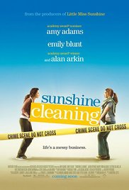 Watch Movie Sunshine Cleaning