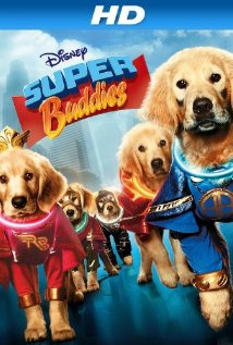 Super Buddies | newmovies