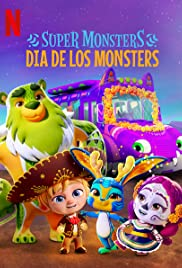 Super Monsters Once Upon a Rhyme streaming full movie with english subtitles