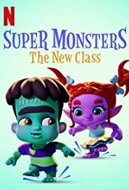 Watch HD Movie Super Monsters The New Class