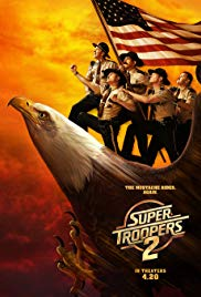 Watch Movie Super Troopers 2