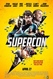 Supercon Movie HD watch