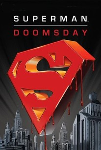 Superman Doomsday Movie HD watch