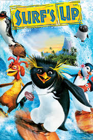 Watch Movie Surfs Up