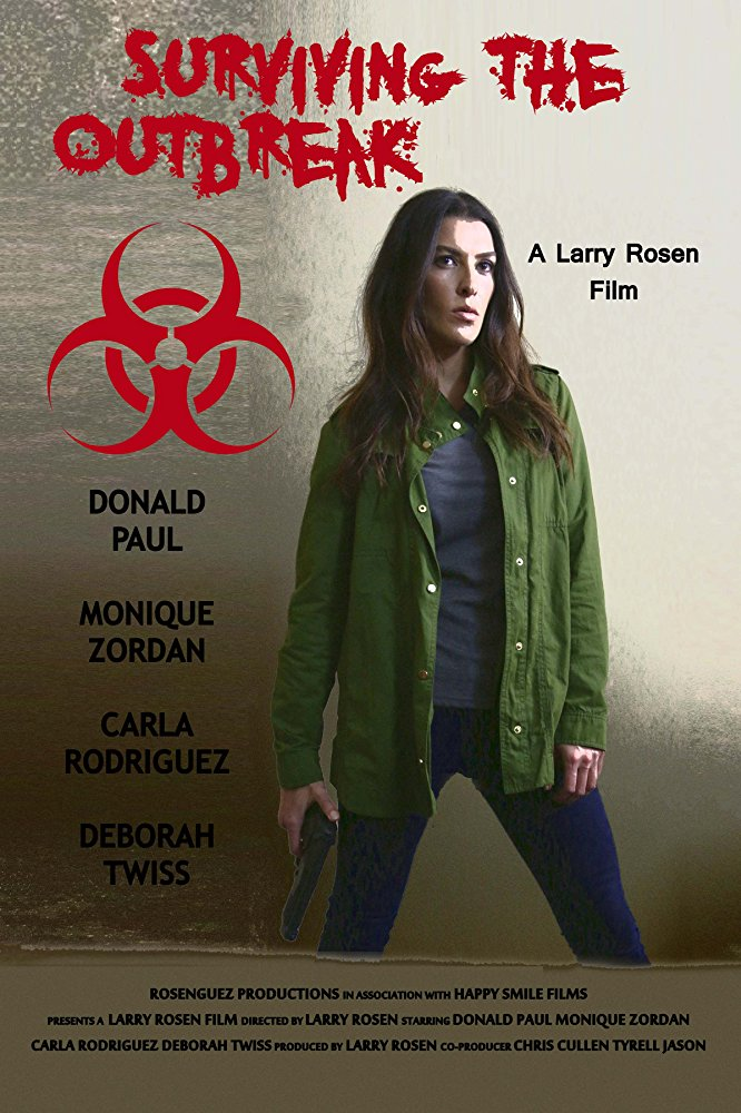 Watch Free HD Movie Surviving the Outbreak