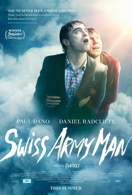 Swiss Army Man funtvshow