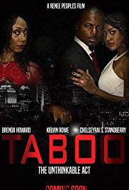 Taboo-The Unthinkable Act openload watch