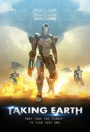 Taking Earth movietime title=