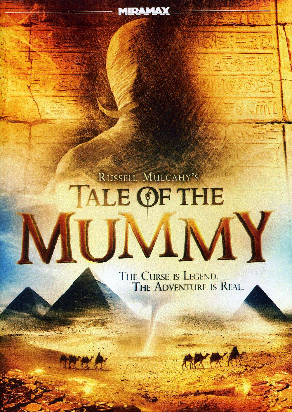Tale of the Mummy HD Streaming