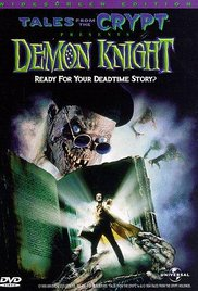 Tales from the Crypt Demon Knight openload watch