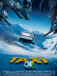 Taxi 3 Movie HD watch