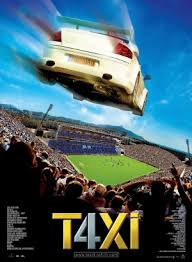 Taxi 4 Movie HD watch