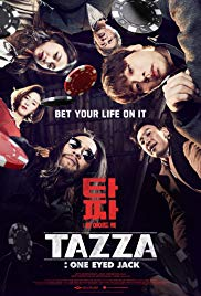 Watch Movie Tazza One Eyed Jack