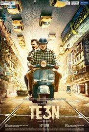 Watch Movie Te3n