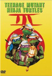 Teenage Mutant Ninja Turtles III openload watch