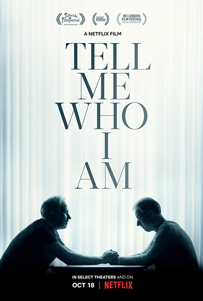 Watch Movie Tell Me Who I Am