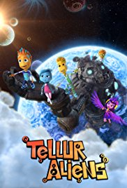 Tellur Aliens openload watch