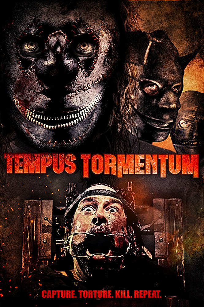 Tempus Tormentum Movie HD watch