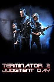 Terminator 2 Judgment Day funtvshow