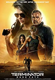 Terminator Dark Fate HD Streaming