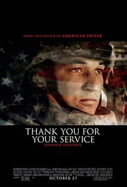 Watch Free HD Movie Thank You for Your Service