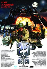 Watch Movie The 25th Reich