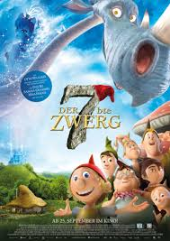Red Shoes and the Seven Dwarfs streaming full movie with english subtitles
