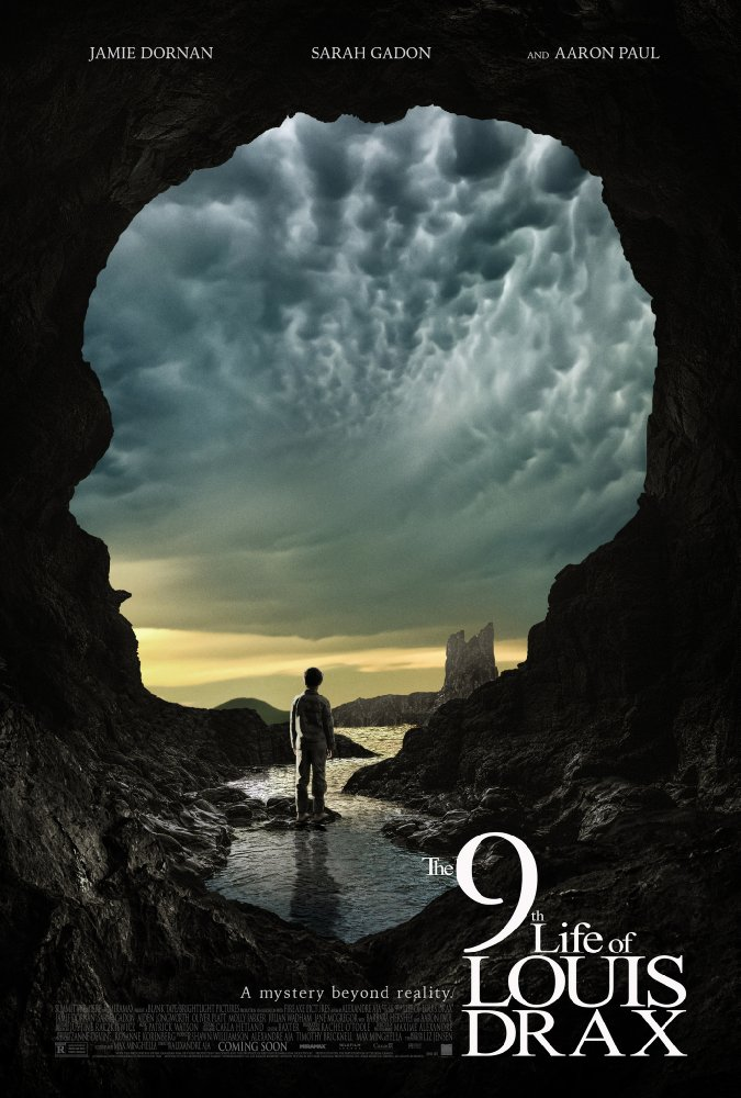 Watch Movie The 9th Life of Louis Drax [Russian Audio]